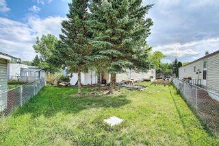 Photo 28: 24 QUARRY Crescent NW in Edmonton: Zone 42 Mobile for sale : MLS®# E4259643