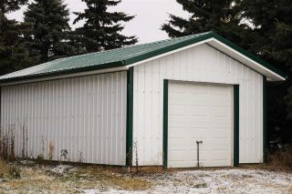Photo 36: 564079 Hwy 855: Rural Lamont County House for sale : MLS®# E4219079