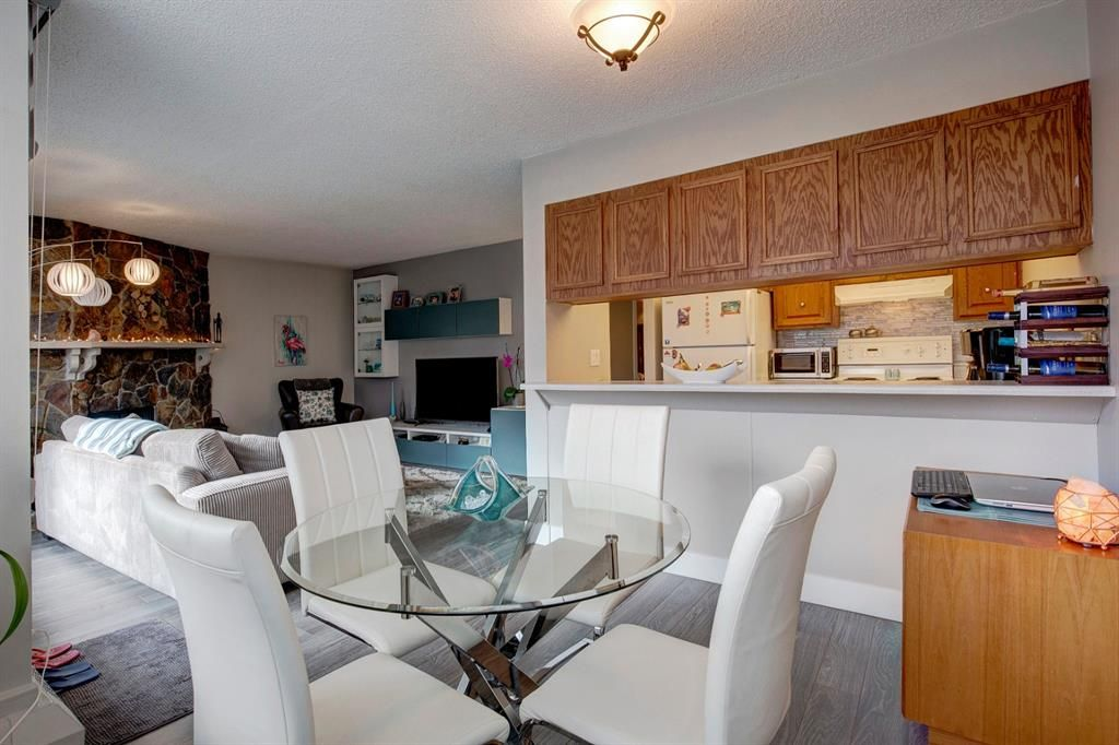 Photo 6: Photos: 102 345 4 Avenue NE in Calgary: Crescent Heights Apartment for sale : MLS®# A1065227