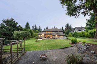Photo 39: 115 HEMLOCK Drive: Anmore House for sale (Port Moody)  : MLS®# R2556254