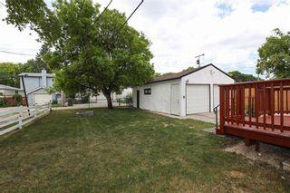 Photo 31: 438 Winterton Avenue in Winnipeg: East Kildonan Residential for sale (3A)  : MLS®# 202116655