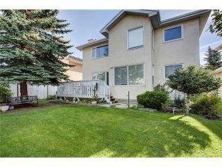 Photo 31: 107 CORAL KEYS Green NE in Calgary: Coral Springs House for sale : MLS®# C4078748