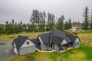 Photo 19: 6825 267 Street in Langley: County Line Glen Valley House for sale : MLS®# R2440168