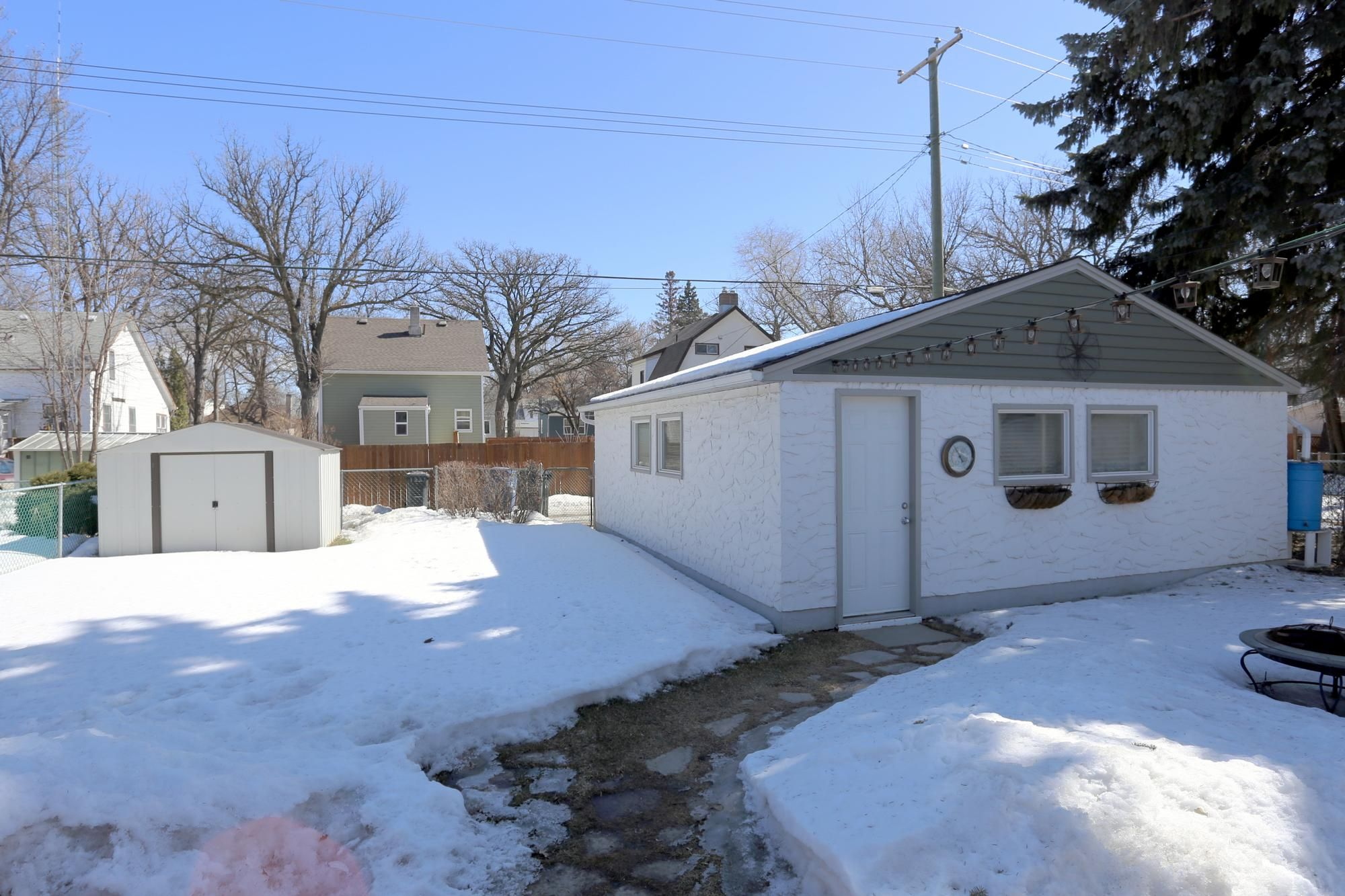 Photo 30: Photos: 349 Guildford Street in Winnipeg: St James Single Family Detached for sale (5E)  : MLS®# 1807654
