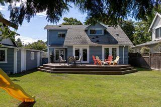 Photo 18: 603 Hampshire Rd in : OB South Oak Bay House for sale (Oak Bay)  : MLS®# 878132