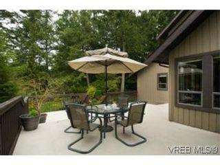 Photo 5: 1756 Spieden Pl in NORTH SAANICH: NS Dean Park House for sale (North Saanich)  : MLS®# 527143