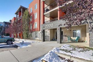 Photo 3: 2413 403 Mackenzie Way SW: Airdrie Apartment for sale : MLS®# A1052642