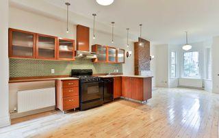 Photo 5: 172 Strachan Avenue in Toronto: Niagara House (2 1/2 Storey) for sale (Toronto C01)  : MLS®# C5192096