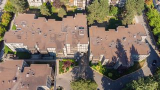 """Photo 28: 216 9672 134 Street in Surrey: Whalley Condo for sale in """"Parkswoods"""" (North Surrey)  : MLS®# R2599835"""