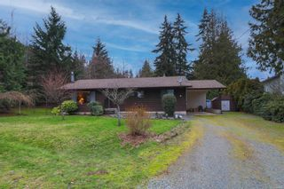 Photo 1: 203 Cadboro Pl in : Na University District House for sale (Nanaimo)  : MLS®# 867094