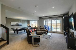 Photo 28: 609 HOWATT Drive in Edmonton: Zone 55 House for sale : MLS®# E4219527