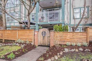 """Photo 13: 102 1915 E GEORGIA Street in Vancouver: Hastings Condo for sale in """"GEORGIA GARDENS"""" (Vancouver East)  : MLS®# R2150666"""