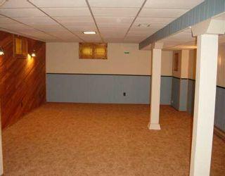 Photo 5: 586 LANSDOWNE Avenue in WINNIPEG: North End Single Family Detached for sale (North West Winnipeg)  : MLS®# 2614825
