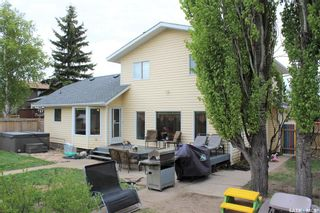 Photo 40: 10511 Bennett Crescent in North Battleford: Centennial Park Residential for sale : MLS®# SK858546