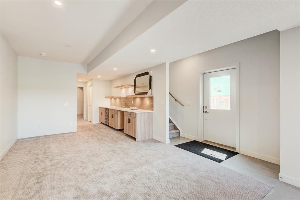 Photo 30: Photos: #1 4207 2 Street NW in Calgary: Highland Park Semi Detached for sale : MLS®# A1111957