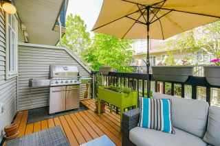 """Photo 18: 44 7088 191 Street in Langley: Clayton Townhouse for sale in """"MONTANA"""" (Cloverdale)  : MLS®# R2585334"""