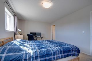 Photo 16: 207 BAYSIDE Point SW: Airdrie Row/Townhouse for sale : MLS®# A1035455
