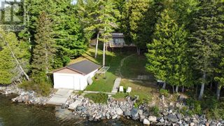 Photo 5: 1008 Old Village Road in Birch Island: Recreational for sale : MLS®# 2098290