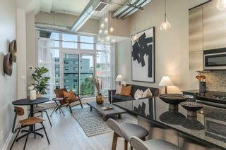 Photo 4: 313 380 Macpherson Avenue in Toronto: Casa Loma Condo for sale (Toronto C02)  : MLS®# C5372086