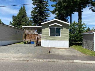 Photo 1: 20 6338 VEDDER Road in Chilliwack: Sardis East Vedder Rd Manufactured Home for sale (Sardis)  : MLS®# R2587375