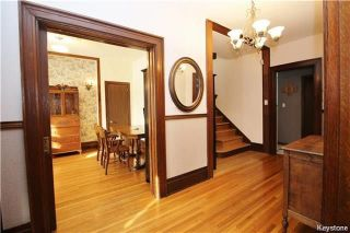 Photo 5: 151 Machray Avenue in Winnipeg: Scotia Heights Residential for sale (4D)  : MLS®# 1800391