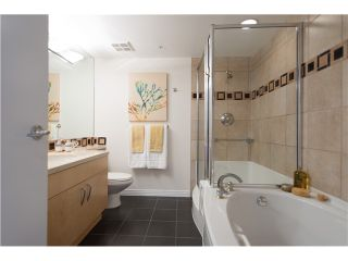"""Photo 14: # 3002 1199 MARINASIDE CR in Vancouver: Yaletown Condo for sale in """"Aquarius Mews"""" (Vancouver West)  : MLS®# V1029094"""