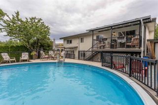 Photo 35: 34776 MILA Street: House for sale in Abbotsford: MLS®# R2592239
