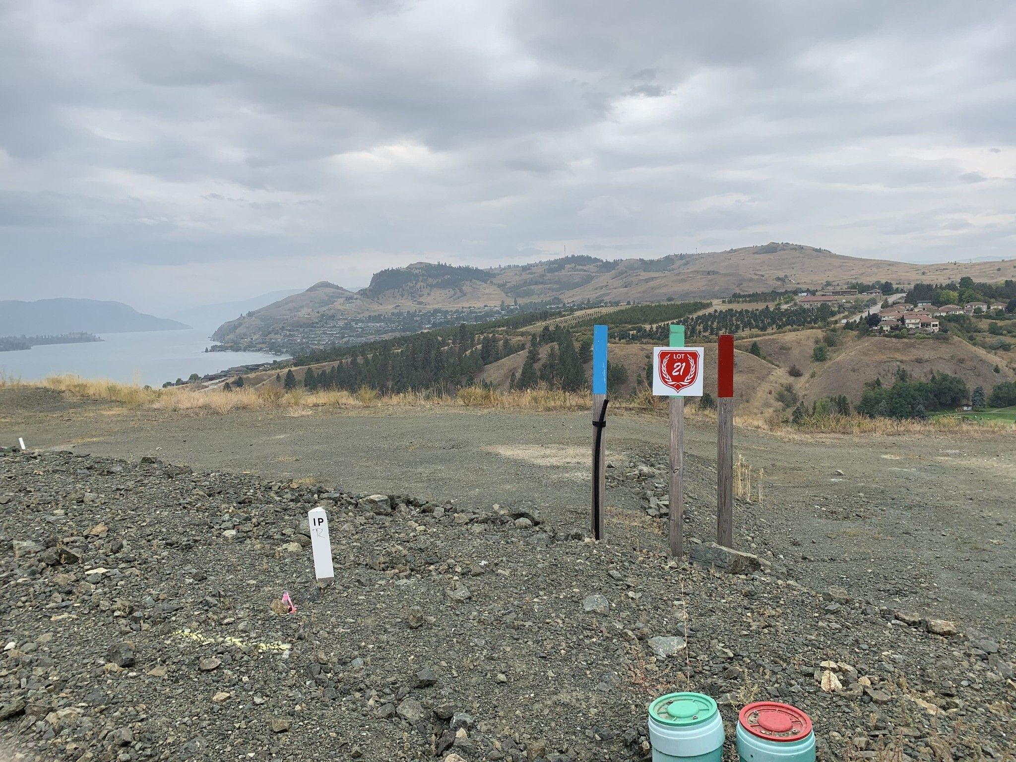 Main Photo: Lot 21 908 Mt Griffin Road in Vernon: Middlton Mtn Vacant Land for sale (Noth Okanagan)  : MLS®# 1021518*9