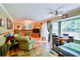 Photo 14: 9060 160A ST in Surrey: Fleetwood Tynehead House for sale : MLS®# F1441114