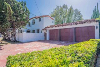 Photo 23: HILLCREST House for sale : 3 bedrooms : 1290 Upas St in San Diego