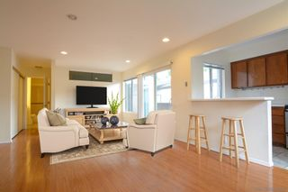 Photo 3: MISSION VALLEY Condo for sale : 1 bedrooms : 1357 Caminito Gabaldon #H in San Diego