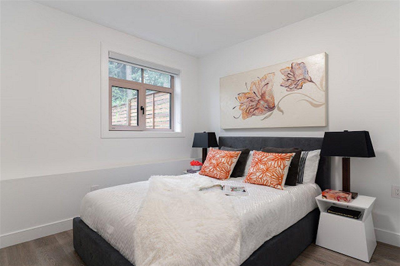 Photo 17: Photos: 3420 W 43RD Avenue in Vancouver: Dunbar 1/2 Duplex for sale (Vancouver West)  : MLS®# R2477291