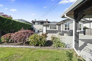 Photo 12: 2566 MCBAIN AVENUE in Vancouver: Quilchena House for sale (Vancouver West)  : MLS®# R2411608