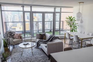 Photo 2: 3002 1308 HORNBY Street in Vancouver: Downtown VW Condo for sale (Vancouver West)  : MLS®# R2618915