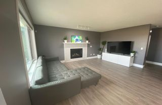 Photo 7: 656 LUXSTONE Landing SW: Airdrie Detached for sale : MLS®# A1018959