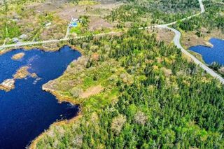 Photo 1: Lot 5R 19 East Dover Road in East Dover: 40-Timberlea, Prospect, St. Margaret`S Bay Vacant Land for sale (Halifax-Dartmouth)  : MLS®# 202109288