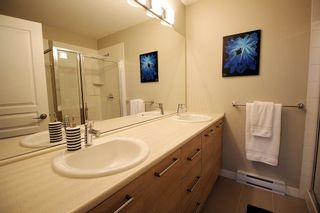"""Photo 8: 37 7938 209 Street in Langley: Willoughby Heights Townhouse for sale in """"Red Maple Park"""" : MLS®# R2338370"""