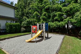 "Photo 27: 16 14453 72 Avenue in Surrey: East Newton Townhouse for sale in ""SEQUOIA GREEN"" : MLS®# R2474534"