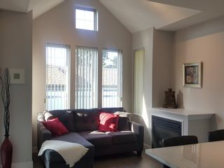 "Photo 1: 407 5475 201 Street in Langley: Langley City Condo for sale in ""Heritage Park"" : MLS®# R2475954"