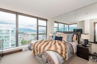 """Photo 13: 2506 1723 ALBERNI Street in Vancouver: West End VW Condo for sale in """"THE PARK"""" (Vancouver West)  : MLS®# R2106181"""