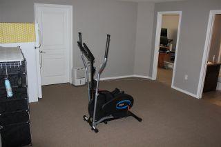Photo 12: 5533 49 Street: Elk Point House Duplex for sale : MLS®# E4242258