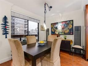 Photo 5: 401 - 1165 Burnaby St in Vancouver: West End VW Condo for sale (Vancouver West)  : MLS®# R2045466