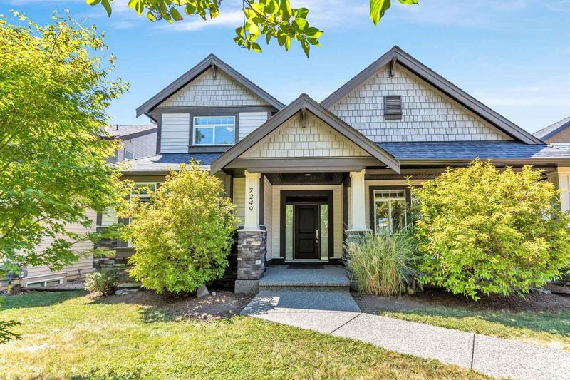 FEATURED LISTING: 7249 197B Street Langley