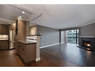 "Photo 5: 317 9101 HORNE Street in Burnaby: Government Road Condo for sale in ""WOODSTONE"" (Burnaby North)  : MLS®# V988687"