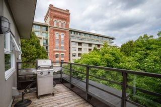 """Photo 27: 408 2181 W 12TH Avenue in Vancouver: Kitsilano Condo for sale in """"THE CARLINGS"""" (Vancouver West)  : MLS®# R2615089"""