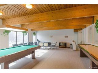 Photo 18: 70 Plaza Drive in Winnipeg: Fort Garry Condominium for sale (1J)  : MLS®# 1701334