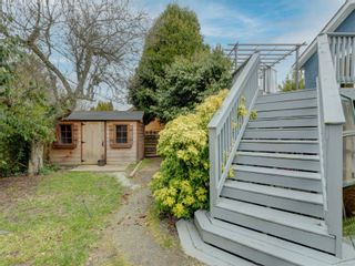 Photo 31: 3204 Frechette St in : SE Mt Tolmie House for sale (Saanich East)  : MLS®# 867293