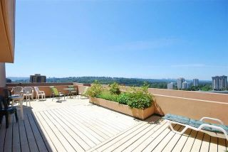 """Photo 19: 1005 460 WESTVIEW Street in Coquitlam: Coquitlam West Condo for sale in """"PACIFIC HOUSE"""" : MLS®# R2169493"""