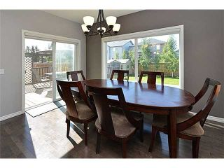 Photo 8: 95 CRANWELL Square SE in CALGARY: Cranston Residential Detached Single Family for sale (Calgary)  : MLS®# C3624099