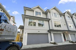 Photo 2: 7 21688 52 Avenue in : Murrayville Townhouse for sale (Langley)  : MLS®# R2525326